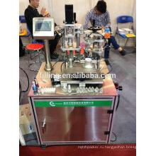 Новый дизайн ZHSNP полуавтоматическая тушь для ресниц / укупорочная машина для лака для ногтей