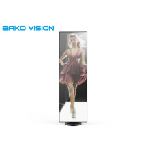 LightWeight Stand Poster LED Pantalla Dsiplay