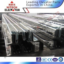 Elevator guide rail/T Type/T89