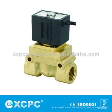 XC6213 Serie Membrane Typ Magnetventil
