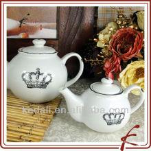 Античные керамические чайники
