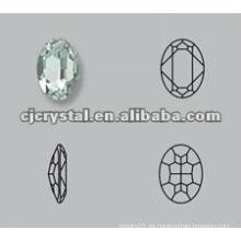 Piedras cristalinas calientes de la venta, piedras de lujo