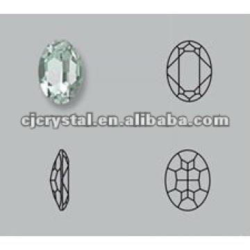 Heiße Verkaufs-Kristallsteine, fantastische Steine