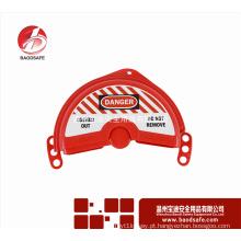 BAODSAFE BDS-F481 Bloqueio de segurança Bloqueio da válvula de porta rotativa