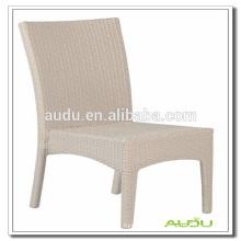 Audu Armless Garden Hotel Commercial Chair