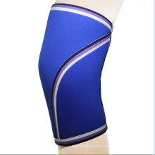 2021 Factory Price Compression Sport Support Knee Sleeve Knee Brace for Sports and Fitness