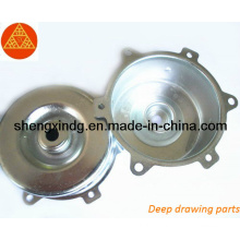 Deep Drawing Stamping Punching Cover Parts (SX063)