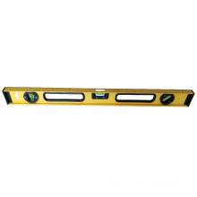 I-Beam Aluminum Spirit Level