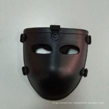 MKST Ballistic Helmet with Visor ballistic mask for helmet