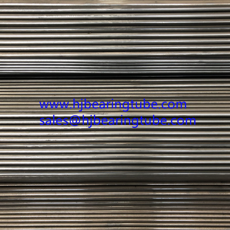 Automotive Precision Steel Pipes