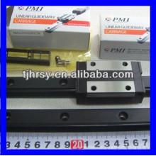 PMI Linearführungen und Wagen MSA25S
