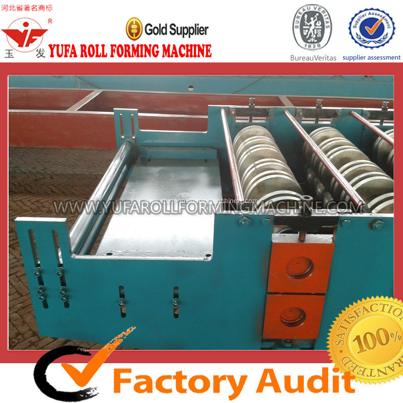 long span roof tile roll forming machine