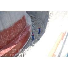 Single-Component Polyurethane Waterproof Coating for Lavatory