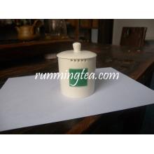 Ensemble de tasse à thé en céramique en porcelaine chinoise