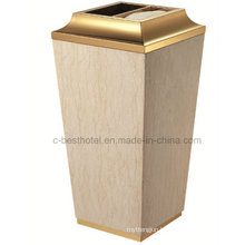 Hotel Lobby Trash Can Outdoor Trash Can Holder