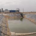 Стоимость архитектурной мембраны 1.5мм Dam Liner
