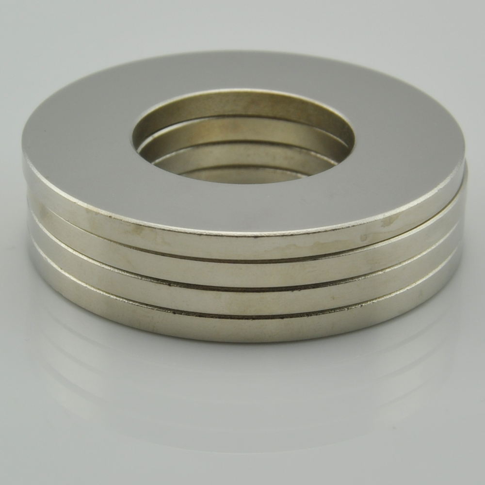 sintered ring magnet