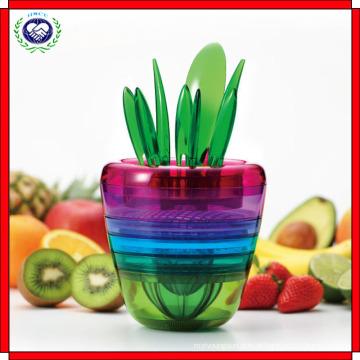 Heißer Verkauf Amazon Ebay Fruit Tools Multifuncation Obstpflanze