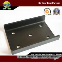 Светодиодные пластины углеродистой стали s355 листа металла CNC подвергая механической обработке