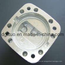 Druckguss / Druckguss / Aluminium-Druckguss / Druckguss-Teil / Druckgussform / Metall-Druckguss / Elektronikteil / Aluminium-Basis / Aluminium-Deckel
