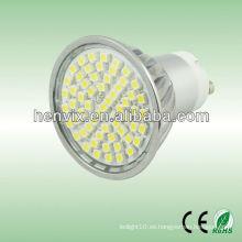 Pista de LED Spot Lght E27