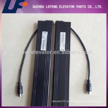 Sensores de puerta de elevación, mecanismo de puerta de elevación, cortina de luz de ascensor