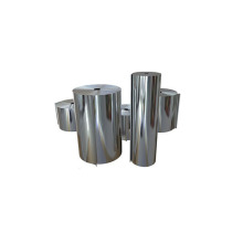 Papel de aluminio del precio de fábrica para la máquina de estampado en caliente