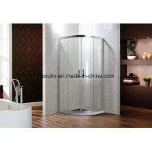 Einfache Duschkabine (SS-105)