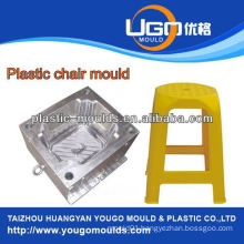 Customized different size plastic injection chair mould and stool molds in China