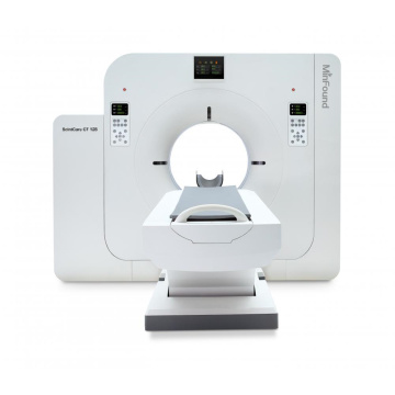 32 Slice CT-Scanner