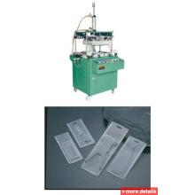 Ясный цилиндр Складчатости края блистерная упаковка (гл-174)