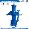 65 QV-SP Abrasion resistant metal vertical sump pumps