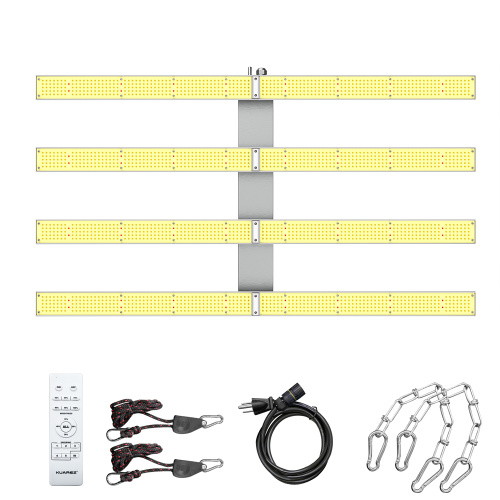 400w Meanwall Driver CCT Dimming LED Grow Lights