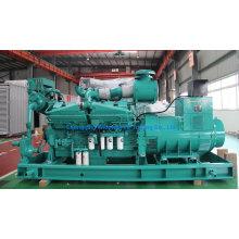 880kVA Genuine Cummins Diesel Generator Set by OEM Manufacturer