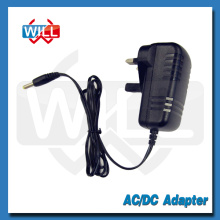 BS CE switching 5v 2a UK power adapter with DC Cable