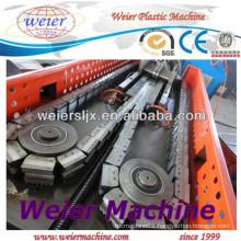 Corrugate Pipe/Single Wall Corrugation Hose Production Line Single Screw Extruders