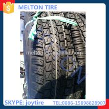 precio factérico 205 / 75D15 del neumático del remolque del factotry del neumático