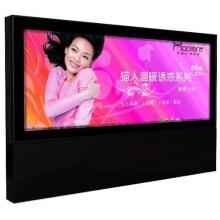CE aprovado exterior dupla face rolagem caixa leve Display Slb-18