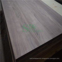 American Black Walnut Hardwood for Interior Panel