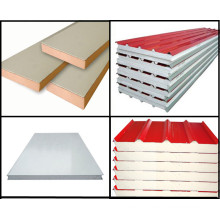 Chinese EPS Sandwich Panel 50~150mm Thickness