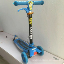 High Quality Popular Smart Kid Push Scooter Ly-W-0039
