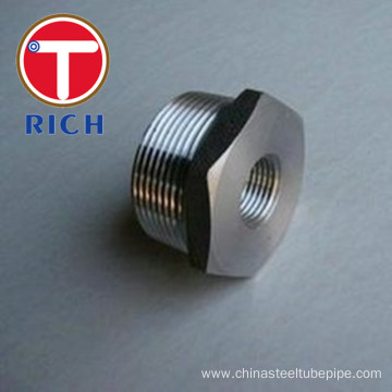 TORICH Stainless Threaded Union GB/T14626 DN6-DN100