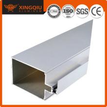Алюминиевый профильный профиль, алюминиевый профиль двери и окна
