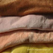 Cobertor de lã de poliéster personalizado para piquenique regular de avião