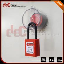 Elecpopular Producto Caliente 2016 27-32mm Seguridad de Emergencia de Emergencia Bloqueo de Parada / Bloqueo de Botón