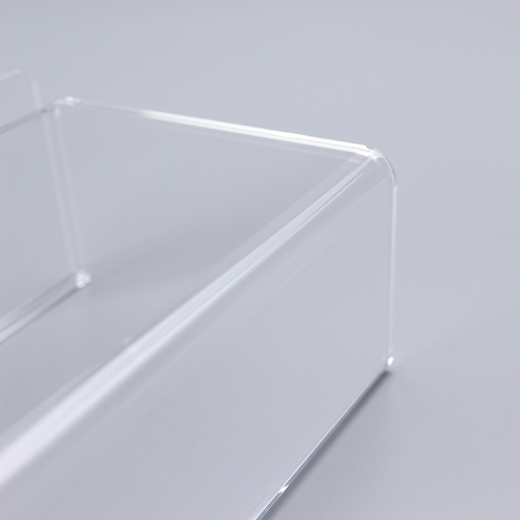 Acrylic Card Holders Stands