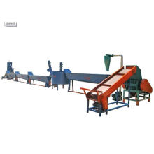 Plastic Scraps Recycling and Granulating Machine for Pet Flakes