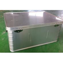 Excellent Quality Aluminum Trolley Tools Box