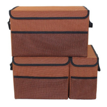 Multifunctional Car Storage Bin (YSC000-026)
