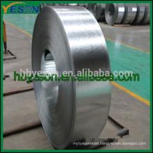 Galvanized steel strip ,steel strip